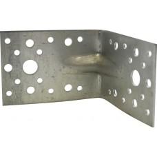 Крепежный уголок 2,0 мм KUU 70*70*55 мм