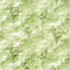 Акватон Букет цветов Папирус 2440х1220 мм