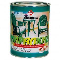 Tikkurila Miralkid 90 С 0,9 л