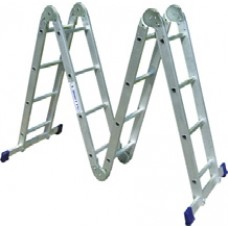 Лестница-трансформер 4х3 ст. Политех Стандарт