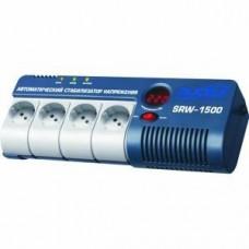 Стабилизатор напряжения RUCELF SRW-1500VA-D SRW-1500-D