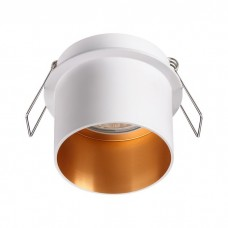 Светильник встраиваемый Novotech Butt 370432 NT19 216 белый 50W 220V