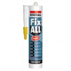 Soudal Fix All Classic белый 290 мл