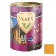 Пропитка для древесины Veres Ultra Lazura № 2 Сосна 20 л