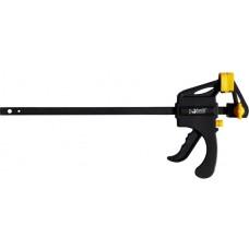 Струбцина пистолетная мини 150 мм