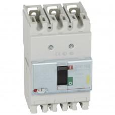 Автоматический выключатель Legrand DPX3 160 420004 3P 80A 16 кА