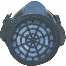 Респиратор противопылевой 1 угольный фильтр