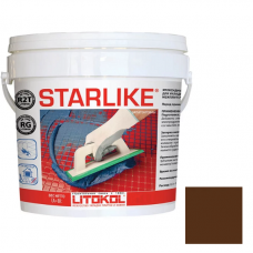 Litokol Litochrom Starlike C.420 Moka 2,5 кг