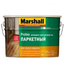 Marshall Protex полуматовый 9 л