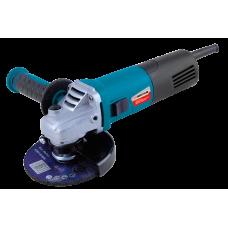 ИНСТАР УШМ 08125 (плавный пуск, регулятор оборотов) для работы по камню