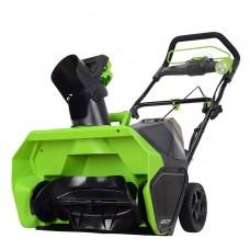Greenworks GD40SB без аккумулятора