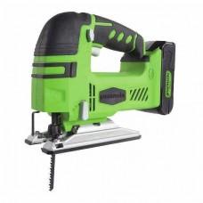 Greenworks G24JS без аккумулятора и зарядного устройства