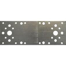 Пластина крепежная 2,0 мм, KP 140*40 мм