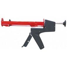 Пистолет для герметика с противовесом