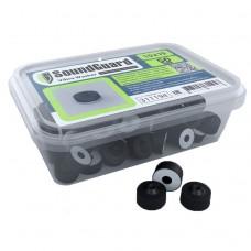 Шайба виброкомпенсирующая Soundguard Vibro Washer 10x19 мм 50 штук в упаковке