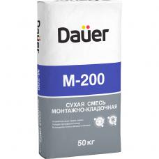 Dauer М-200 50 кг