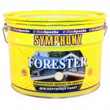 Symphony Forester C 9 л