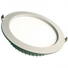 Светильник светодиодный Ledeffect LE-СВО-16-022-1182-65Д Даунлайт встраиваемый