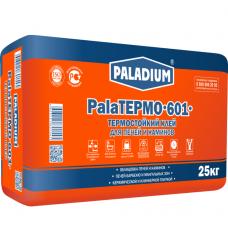 Paladium PalaTermo-601 термостойкий 25 кг
