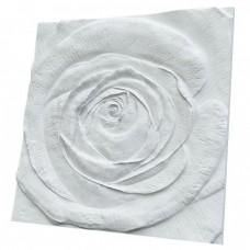 Artgypspanel Роза 500х500 мм
