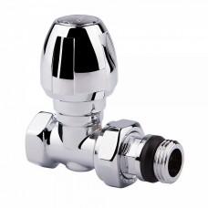 Прямой ручной вентиль простой регулировки ICMA 1117/821117AD07 1/2 дюйма