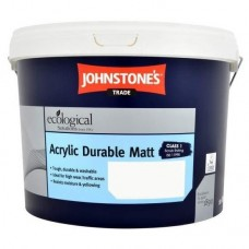 Johnstones Acrylic Durable Matt 10 л