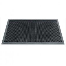 Коврик резиновый игольчатый Cleanwill DRP 221 Brush mat 400х600 мм
