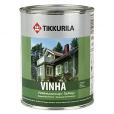 Антисептик кроющий Tikkurila Vinha VC 9 л