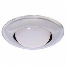 Светильник точечный встраиваемый Italmac Prima 50 3 05 R50 хром 60 Вт