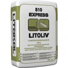 Litokol LitoLiv S10 Express 20 кг