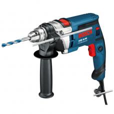 Дрель-шуруповерт электрическая Bosch GSB 16 RE 060114E600