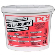 Гидроизоляция эластичная BASF PCI Lastogum белая 25 кг