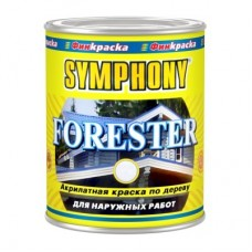 Symphony Forester C 0,9 л