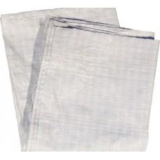 Мешок п/п белый 55*95, 65гр., 1-й класс