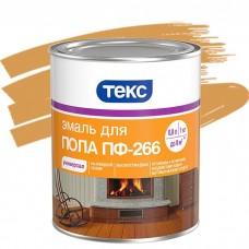 Текс ПФ-266 Универсальная золотисто-коричневая 1,0 кг
