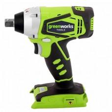 Greenworks G24IW без аккумулятора и зарядного устройства