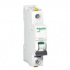 Автоматический выключатель Schneider Electric Acti9 iC60N 1п B 10А 6кА