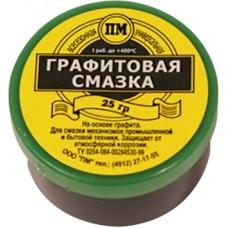 Смазка Графитовая 20 гр