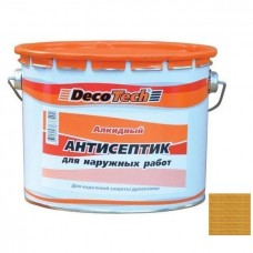 Антисептик DecoTech Тик 2,5 л