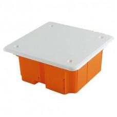 Коробка распаячная TDM SQ1402-1001 92х92х40 мм