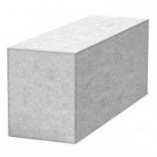 Блок из ячеистого бетона Калужский газобетон D600 В 3,5 газосиликатный 625х250х500 мм