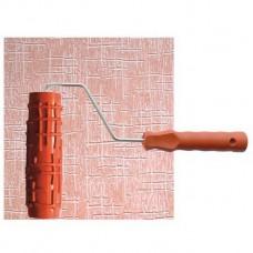 Валик структурный Maestro Viminata 02883-1 резиновый 175х40 мм
