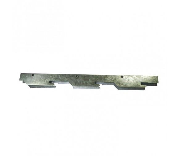 Стрингер фасадный стальной Cesal 4 м