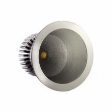 Светильник светодиодный встраиваемый Italmac DL 20 LED IT8306