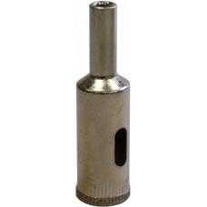 Сверло труб. алмазное по стеклу D-25мм (нет упаковки)