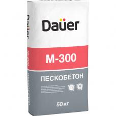 Пескобетон Dauer М-300 50 кг