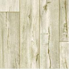 Линолеум полукоммерческий Ideal Ultra Cracked Oak 016L 4х20 м