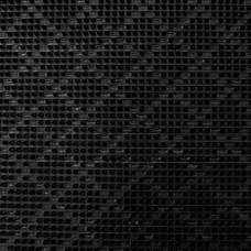 Покрытие щетинистое Baltturf Ромб 239 черный 0,9x15 м