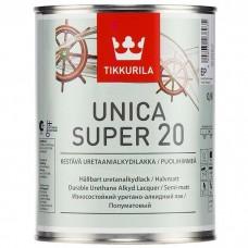 Tikkurila Unica Super EP полуматовый 9 л