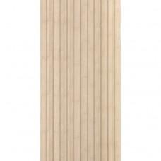 Стеновая панель МДФ Стильный Дом Доска Натуральная рейка 10 см 2440х1220 мм